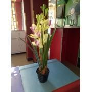 Cymbidium Orchid Artificial Flower