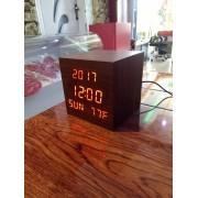 Led Table Clocks
