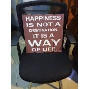 Happiness Plaque