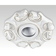 Gold Ceiling Downlight