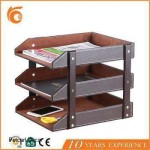 Document & File Tray