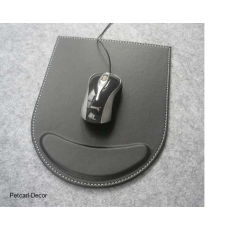 Pure Leather Mouse Pad