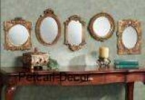 Decorative LED Wall Mirrors