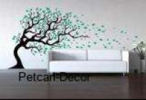 Decorative Wall Stickers & Decals