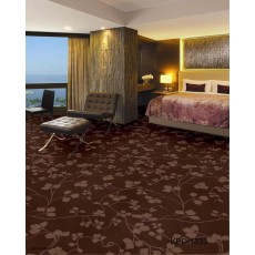 brown-flowers-carpet