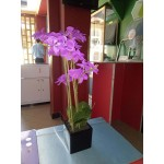 Butterfly Orchid Artificial Flower